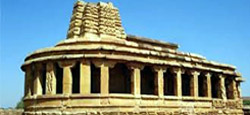 Bangalore - Hampi - Bijapur Tour Package
