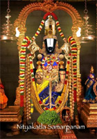 Bangalore - Tirupati Tour Package
