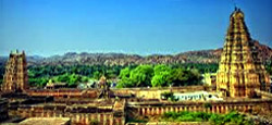 Bangalore - Hampi - Bijapur Tour Package