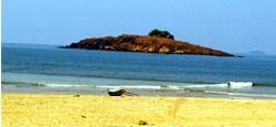 Karnataka Beach Package
