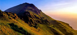 Chikmagalur Weekend Tour Package from Bangalore